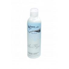 Гель-крем для душа  ПЕНКА АЙС-КРИМ с освежающим ментолом и маслами для деликатного очищения кожи  200ml ChocoLatte