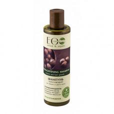 Шампунь для волос  УКРЕПЛЯЮЩИЙ  для объема и роста волос  250ml Eco Lab